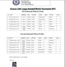 How To Make A League Schedule How To Make A League Schedule Magdalene Project Org