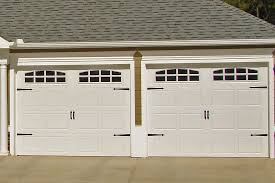9x7 182 door with cascade windows carriage hardware windsonglife