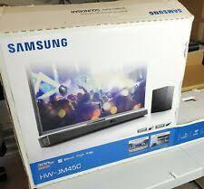 Черный домашний саундбар <b>колонки Samsung</b> - огромный ...