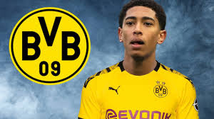 See more of jude bellingham on facebook. Jude Bellingham Welcome To Borussia Dortmund 2019 20 Youtube