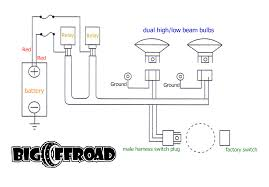 car headlight wiring diagram car wiring diagrams online wiring diagram headlamp