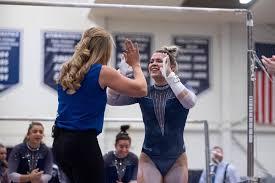 Ava Watkins - 2019-20 - Women's Gymnastics - University of New Hampshire  Athletics