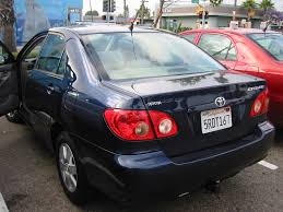 Toyota Corolla Questions - I gujess I have made a major error ...
