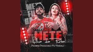 Mete Filha da Puta (feat. MC Marcelly) - YouTube