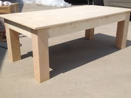 wonderful tile coffee table with ana white tile finished tryde coffee table variation diy projects