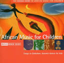 The Rough Guide to African Music for Children