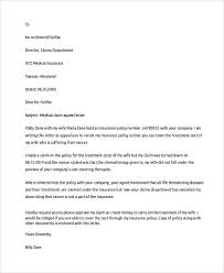 Insurance Claim Letter For Life Insurance New Company Driver
