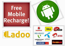 Earn Unlimited Free Android App Ladooo Recharge From 44znUqr