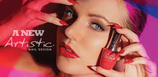 Artistic Nail Design Home Page