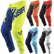 Answer Racing Syncron Youth Motocross Riding Pants