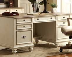 Home office desks for sale at Jordan's Furniture stores in MA, NH and RI