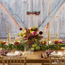 Fall Table Scapes 12 Ideas For Fabulous Fall Wedding Favors And Decor Kate Aspen Blog