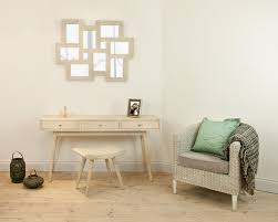 white washed mango wood. Saya White Mango Mirror - Make A Statement On Your Wall With This White-washed Wood Mirror. Its Has Stunning Contemporary Design 8 Mirrors Washed