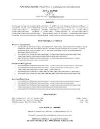 Resume Summary Statement Examples New Sample Summary Statement For Resume Sample Summary For Resume