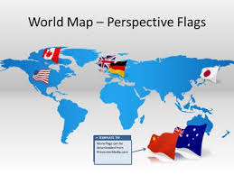 Map Of The World For Powerpoint Europe Map Tool Kit A Powerpoint Template From Presentermedia Com