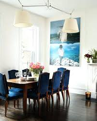blue dining room table royal blue dining chairs brilliant room furniture beautiful astounding in 1 blue