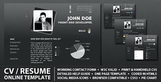 Online Resume Website Extraordinary Online Resume Website Examples Resume Online Website Professional