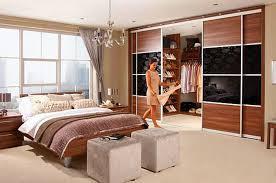 Master Bedroom Wardrobe Interior Design Unique Ideas Big Bedroom