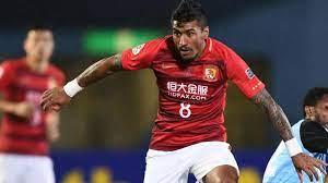 Barcelona's Paulinho bid rejected as Guangzhou rule out transfer