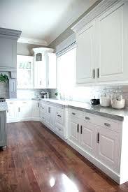 kitchen backsplash ideas with white cabinets tile white cabinets large size of kitchen tile with white