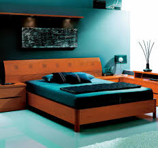 Orange And Grey Bedroom Awesome Images Of Blue And Orange Bedroom Design And Decoration