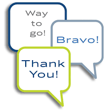 Recognition Words Encourage And Motivate Employees By