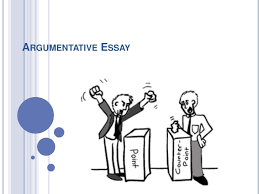 writing an argumentative essay the oscillation band writing an argumentative essay