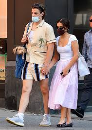 Millie Bobby Brown Walks Around N.Y.C. ...