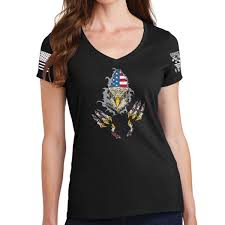 American Eagle Womens Shirt Size Chart Ladies American Eagle V Neck T Shirt
