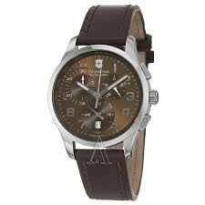 victorinox swiss army 241297 men s classic alliance chronograph men s classic alliance chronograph watch