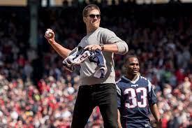 Tom Brady not the only former Patriot ...
