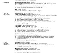 education high school resume resume examples education section high school sidemcicekcom with for