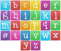 <b>Cartoon</b> Alphabets Images | Free Vectors, Stock Photos & PSD