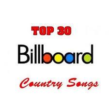 Billboard Top 30 Country Songs August 2012 Mp3 Buy Full