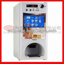 Coin Operated Vending Machines Mesmerizing Coin Operated Coffee Vending Machines Global Sources