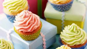 Recipe Cupcakes With Buttercream Icing Sainsburys