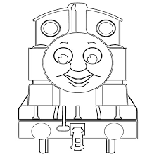 Custom timothy the ghost engine trackmaster thomas & friends thomas y amigos 托馬斯和朋友 томас и друзья. The Holiday Site Coloring Pages Of Thomas The Tank Engine Free And Downloadable