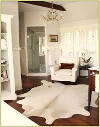 faux animal hide rugs stupefy healthcareoasis interiors 4