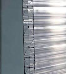 hurricane panels 4 x6 impact tested clear light weight and