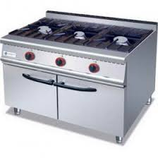 commercial gas range. 52886BTU CE With Cabinet 3 Commercial Gas Range Burner TT-WE160B