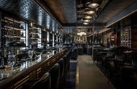 Restaurant Bar Designs Afroditi Krassa Studio Designs Gordon Ramsays New