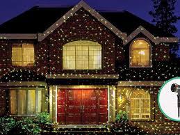 Stylist Ideas Projector Christmas Lights Creative Design The ...