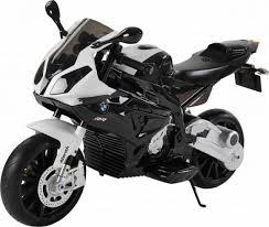Детский <b>электромобиль</b> мотоцикл <b>BMW S1000RR</b> на ...