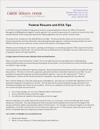 Federal Resume Example Usajobs Free Resume Examples