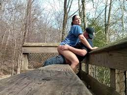Couple Caught Fucking The Park