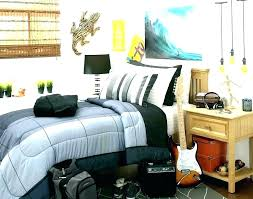 room decorations dorm accessories for college guys cool bedroom ideas