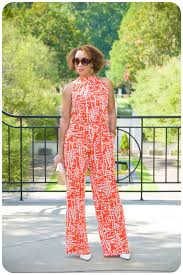 Simplicity Jumpsuit Pattern Magnificent Erica Bunker DIY Style The Art Of Cultivating A Stylish Wardrobe