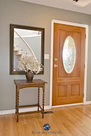 oak color paintThe Best Paint Colours To Go With Oak or Wood  Trim Floor