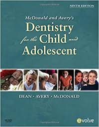 McDonald and Avery Dentistry for the Child and Adolescent: Avery DDS MSD,  David R., McDonald DDS MS LLD, Ralph E., Dean DDS MSD, Jeffrey A.:  9780323057240: Books - Amazon.ca