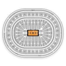 Villanova Wildcats Basketball Seating Chart Map Seatgeek